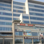 1131 Sq ft Furnished Office for rent in Amrapali Lakeview Vastrapur