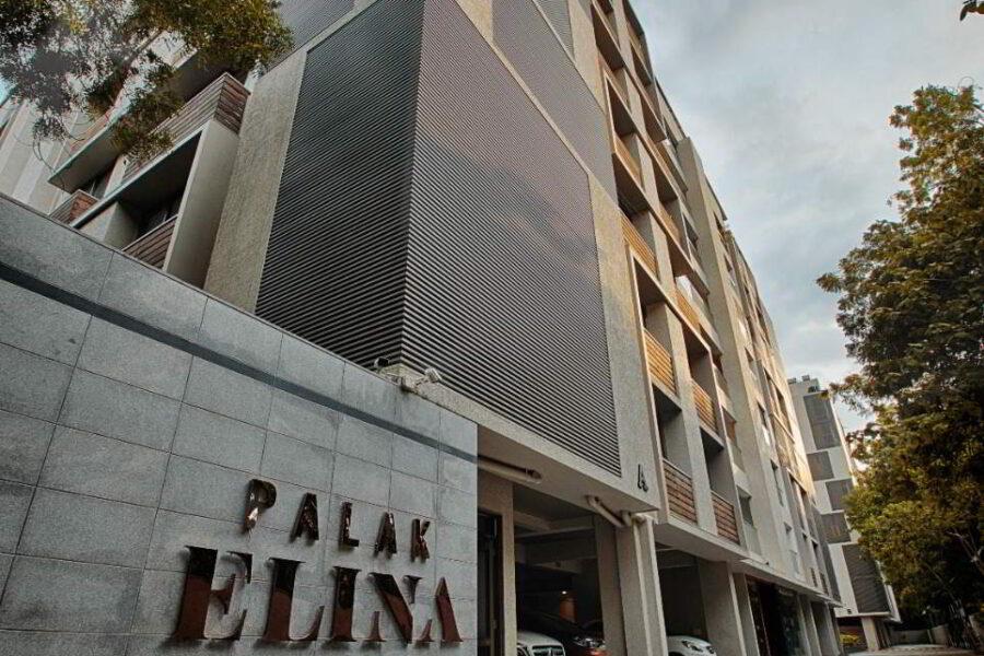 Flat For Sale In Palak Elina Iscon Ambli Road, Ahmedabad.