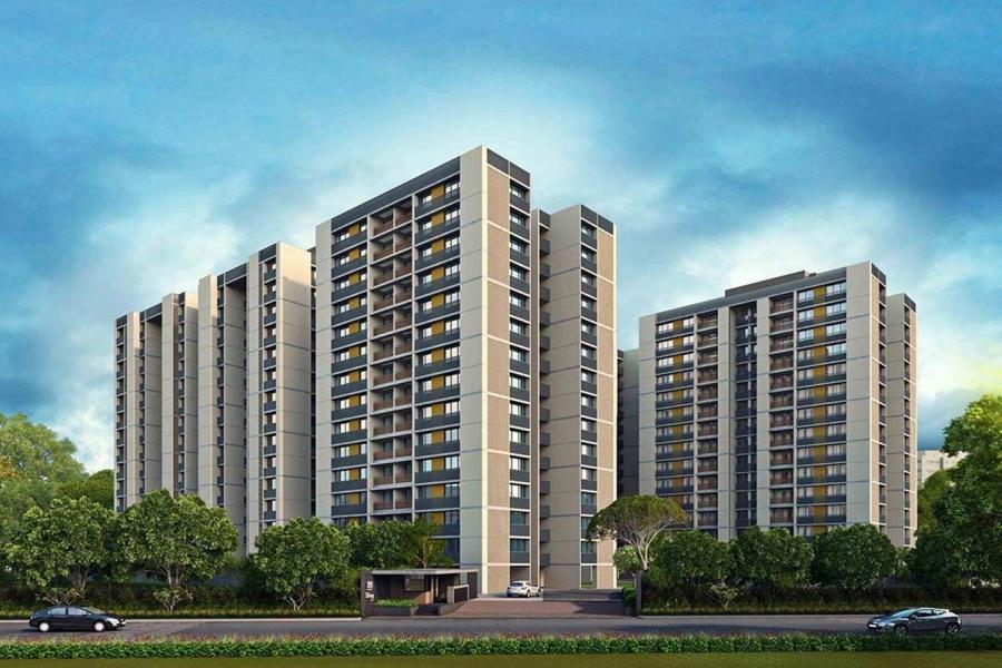 Best Offer | Sheetal Westpark Residency Vastrapur Ahmedabad