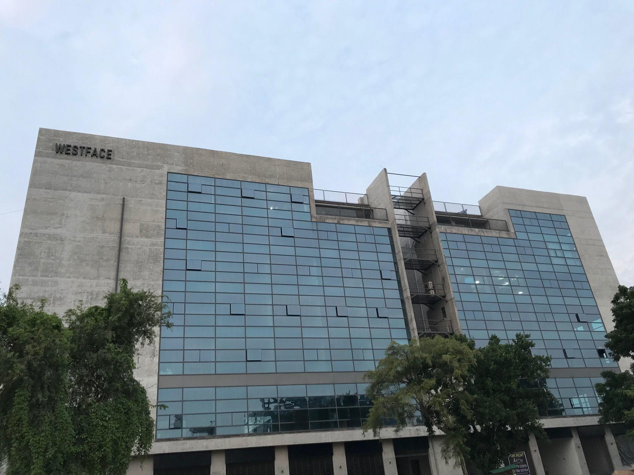 WestFace Commercial Offices & Showrooms For Sale in Thaltej Ahmedabad.