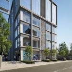 Offices & Showrooms For Sale In Shilp Corporate Park, Rajpath Club Road, Thaltej, Ahmedabad.