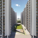 2BHK & 3BHK Flats For Sale In Sun Atmosphere, Shela, Ahmedabad.