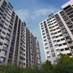 1 BHK & 1.5 BHK Flats For Sale In Aakash Residency 2, Shela, Ahmedabad.