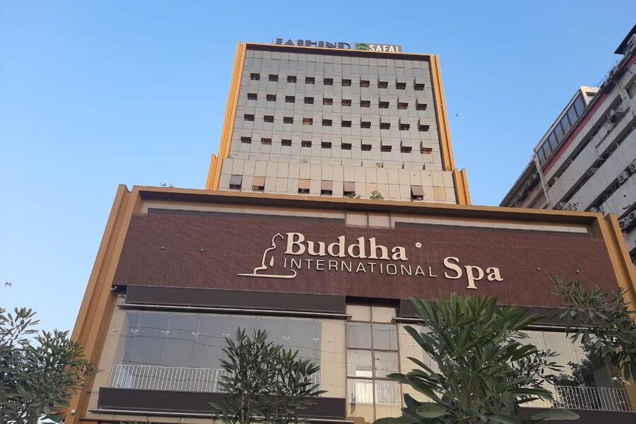 Showroom/Office For Sale In Jai Hind, Thaltej, Ahmedabad.