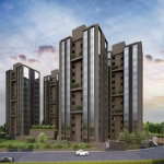 Office For Sale In Titanium Business Park, Makarba, Ahmedabad.
