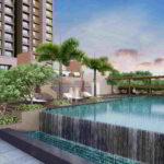 3BHK & 4BHK Flats For Sale In Orchid Legacy, SP Ring Road, Ahmedabad.
